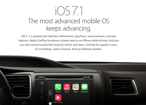 iOS7.1-carplay