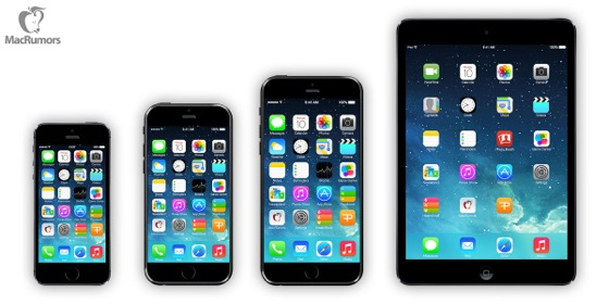 iPhone-6-Comparaison-iPhone-Apple-Design
