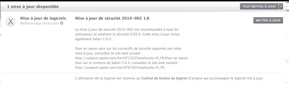 Publié par Stéphane Ruscher, mis à jour le 14/08/2019. Intégré depuis  longtemps dans Mac OS X, Safari est le navigateur Web phare d'Apple. Sorti en  2003 et...