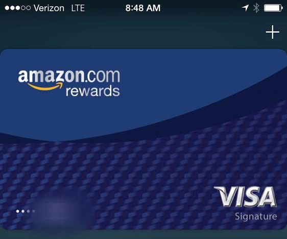 Amazon-Visa-Rewards-card-Apple-Pay