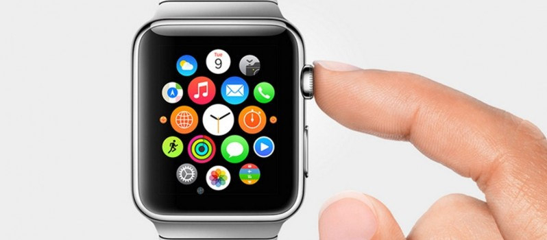 Apple-WatchKit