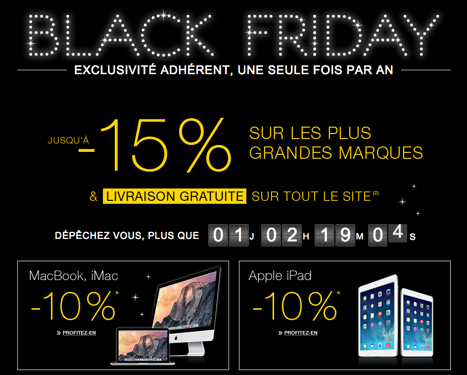 Black-Friday-Fnac-Apple