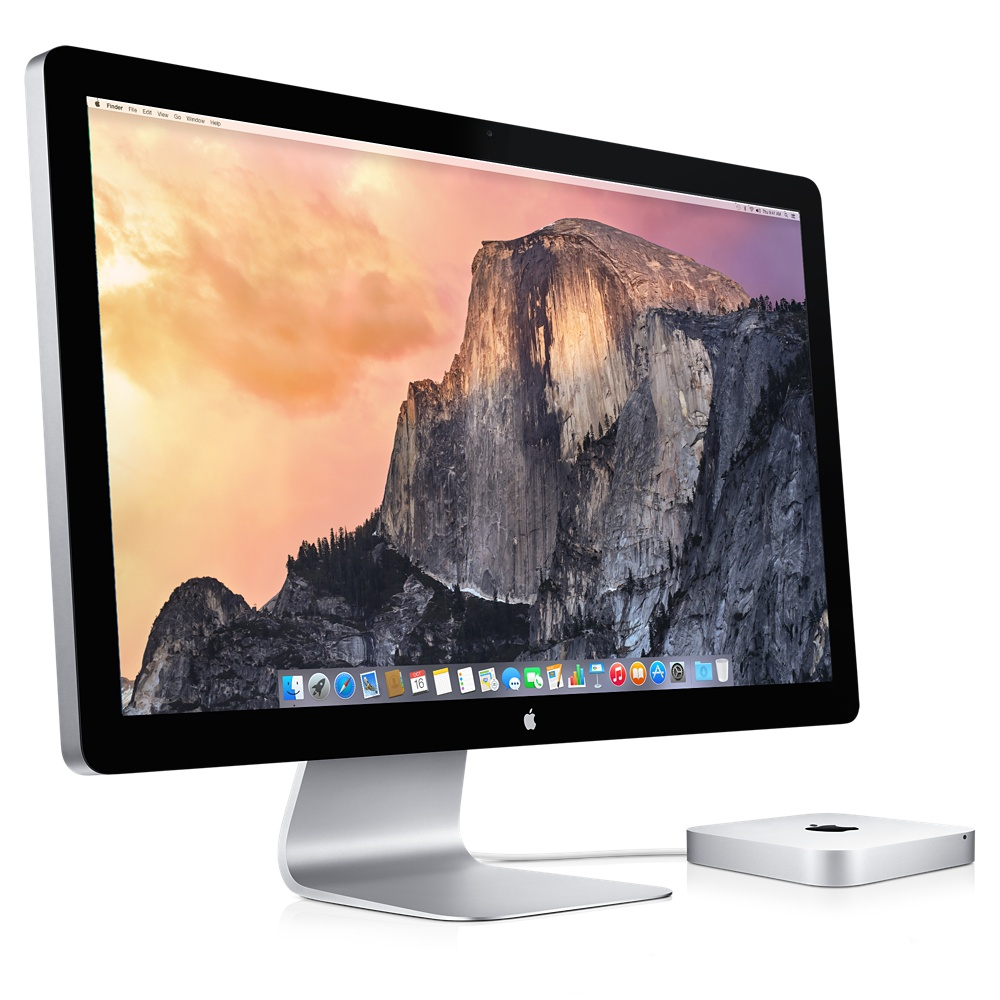 Quel cran externe choisir pour son mac en 2015 for Plein ecran photo mac