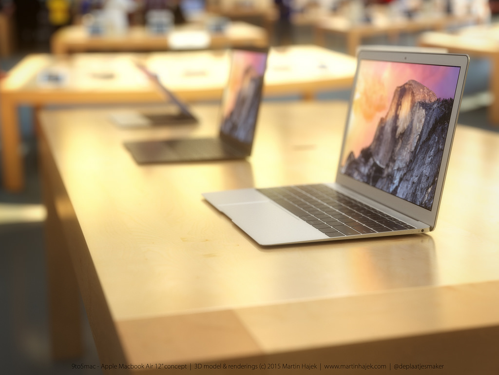 MacbookAir12-AppleStore