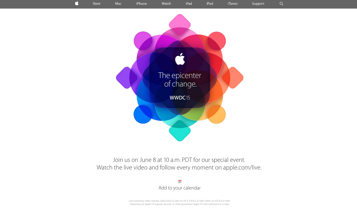 Apple-Event-WWDC-2015