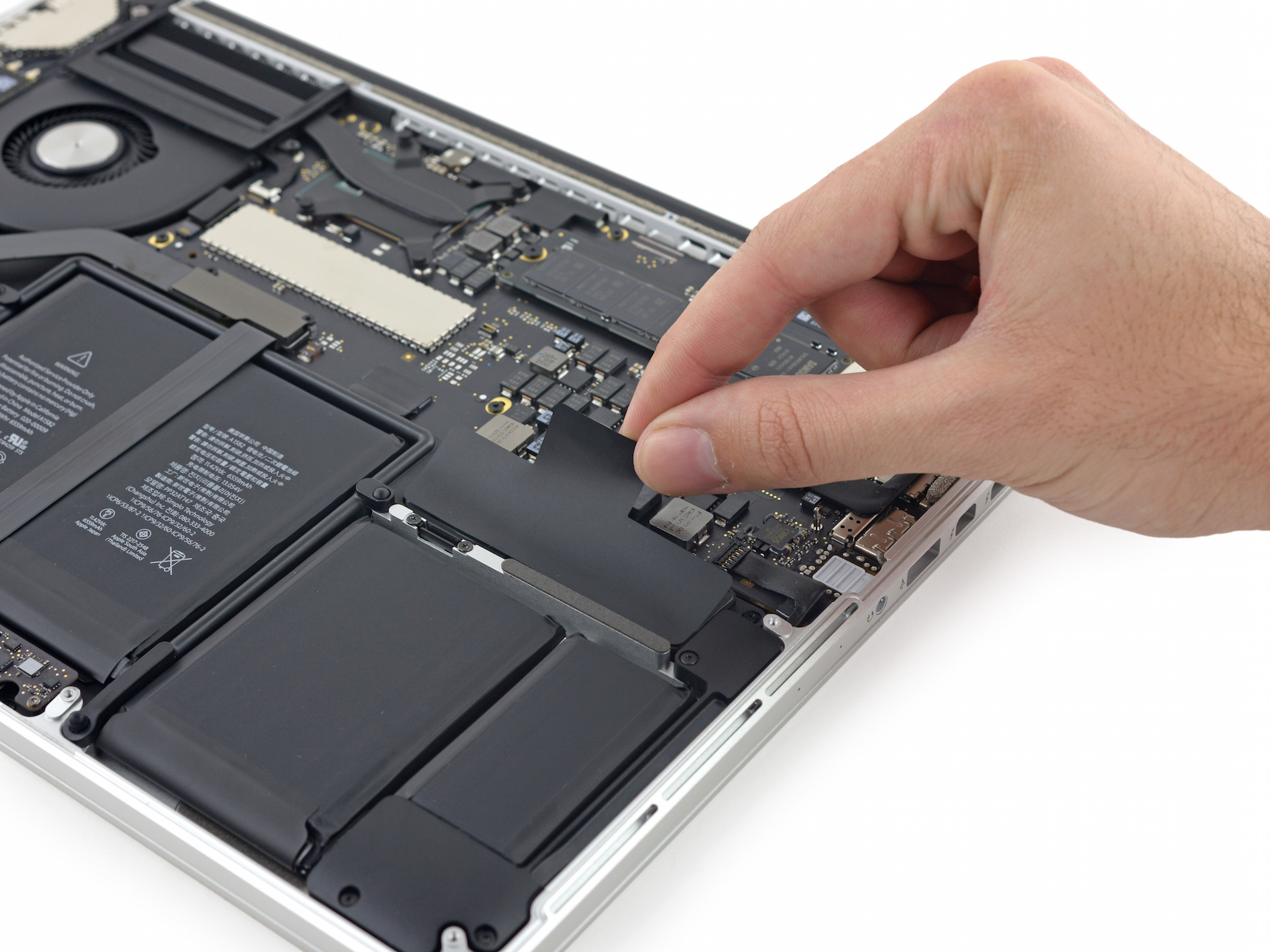 Reparation-MacbookPro
