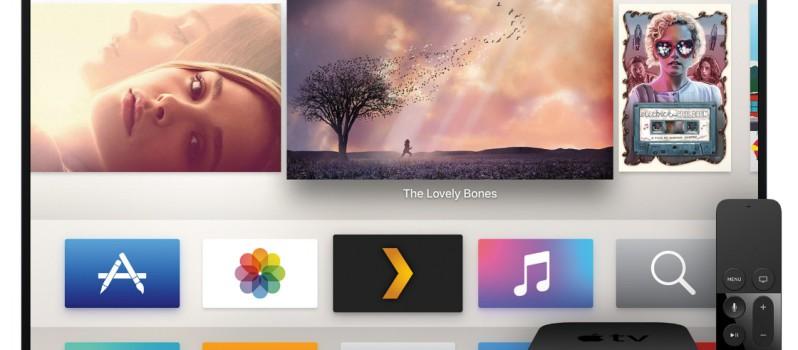 plex d barque sur l 39 app store de l 39 apple tv 4. Black Bedroom Furniture Sets. Home Design Ideas
