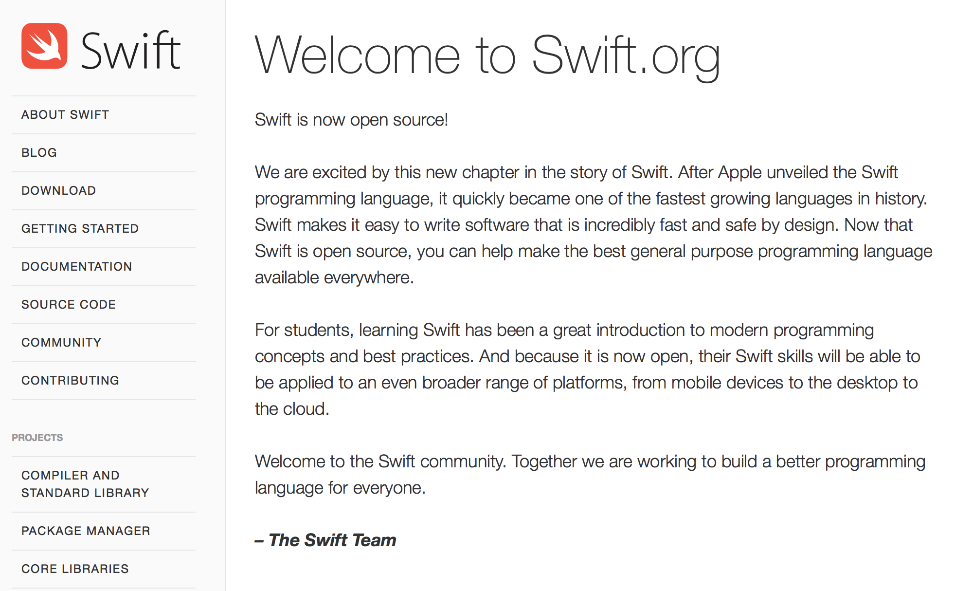 swift-org