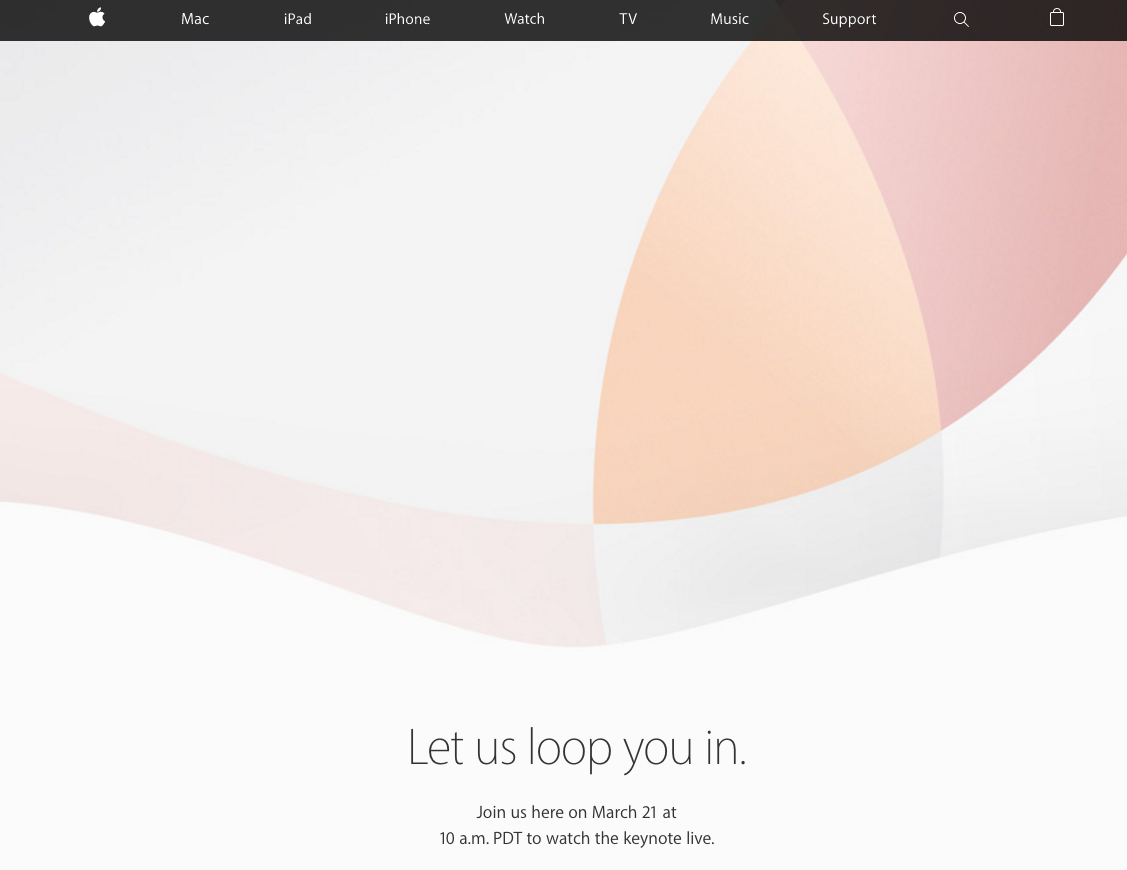 live-page-apple