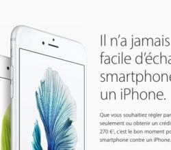 Apple-Programme-Reprise-iPhone