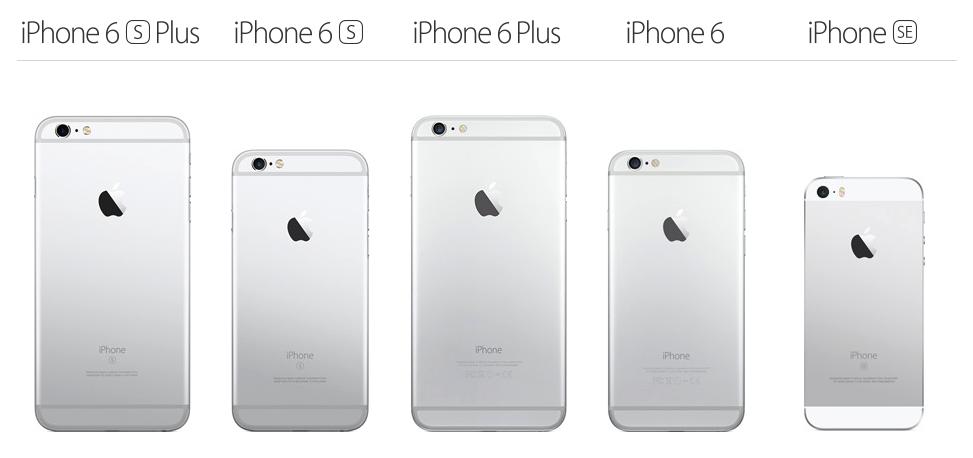 Achat Iphone