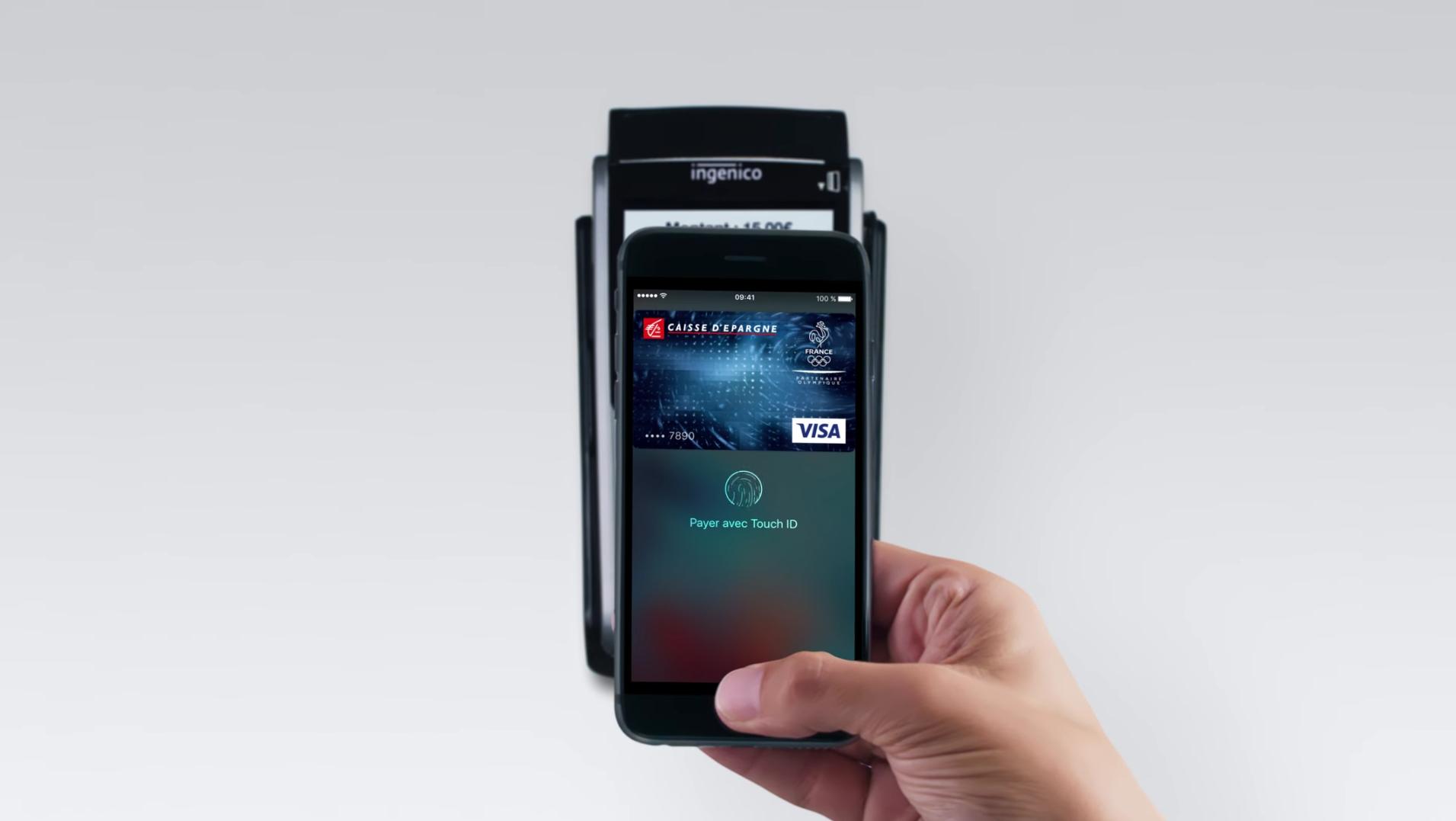Vidéo : comment configurer Apple Pay sur iPhone et Apple ...