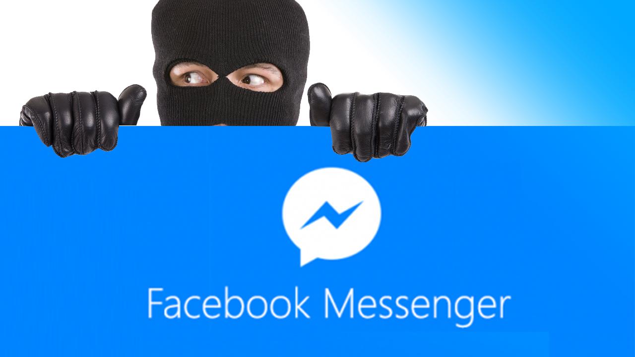 facebook messenger v hicule un malware capable d 39 infecter des mac. Black Bedroom Furniture Sets. Home Design Ideas