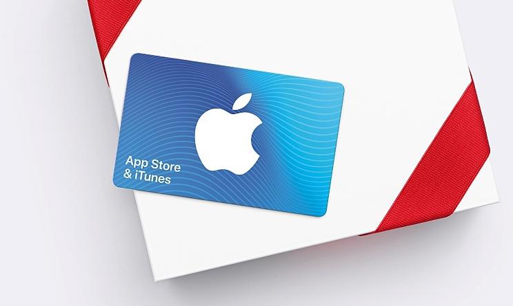 Carte Cadeau Apple.Black Friday Jusqu A 150 En Carte Cadeau Dans L Apple Store